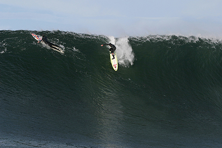 Photo by Frank Quirarte, www.mavsurfer.com